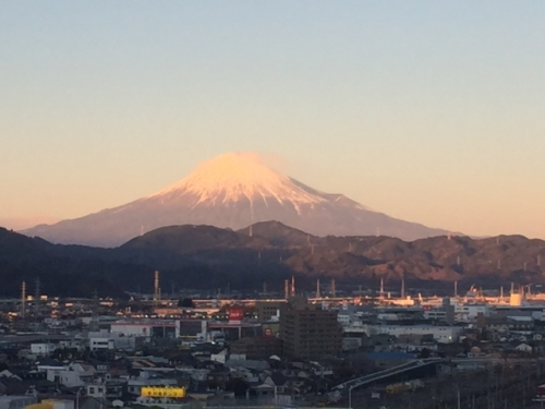 20170129富士山
